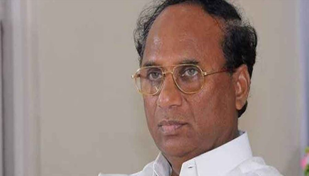 People have doubts about EVMs: Kodela Siva Prasad