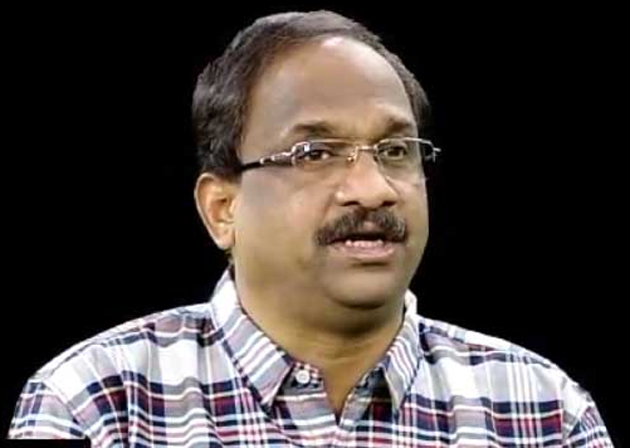 Prof Nageshwar Rao On Exit Polls 2019