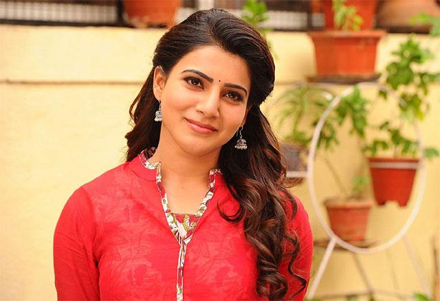 Rakul Preet Singh Give Complement To Samantha