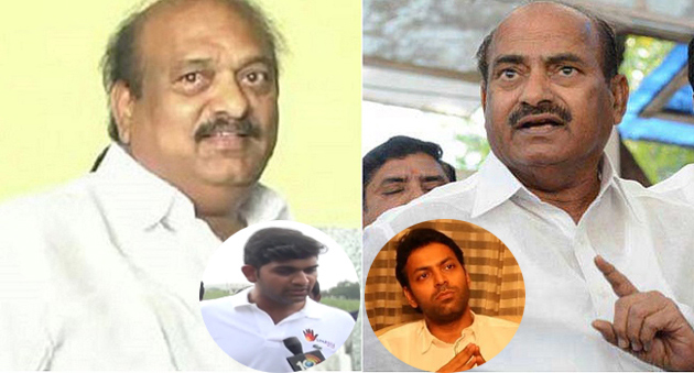 Reddy Community Leaders Defeat in TDP in Andhra Elections