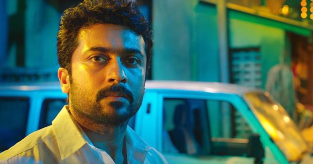 Suriya is losing Telugu market film by film