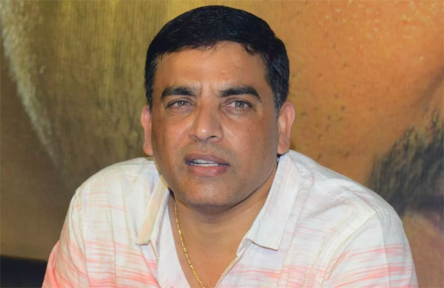 Is Dil Raju Into TTD Board