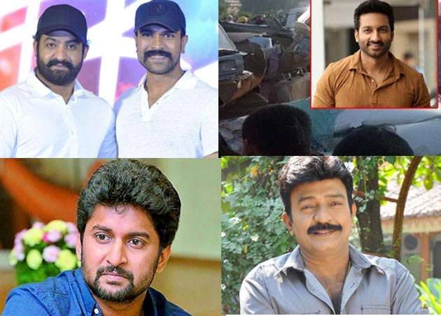 Star Heroes Injured On Shooting It Will Effect on Production Cost