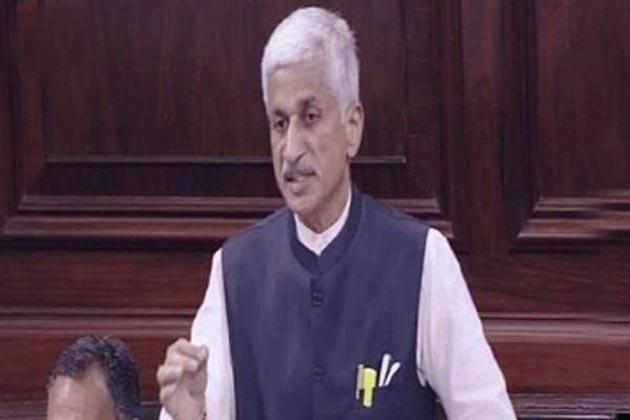 Vijay Sai Reddy On about Polavaram Project in Rajya Sabha
