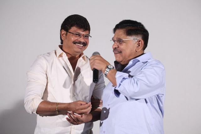 Boyapati New Movie In Geetha Arts Banner