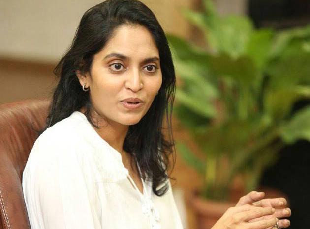 Supriya Shares Working Experience with Pawan kalyan