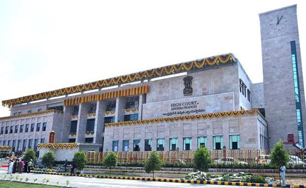 AP High Court orders stay on fresh tenders on Polavaram