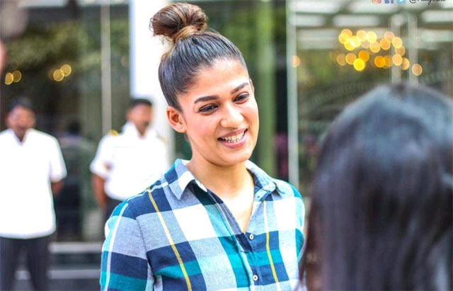 Actress Nayanthara Gets More Offers After Hat Trick Disasters
