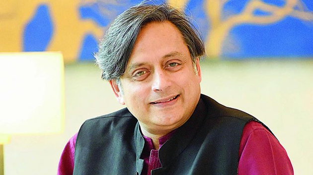 Arrest warrant against Shashi Tharoor over Hindu Pakistan