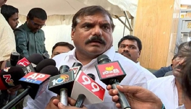 Botsa Satyanarayana Gives Clarity on About CBI Notices