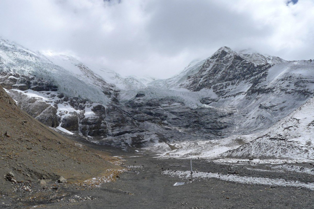 Climate change is causing Himalayan glaciers to melt twice as fast, research shows