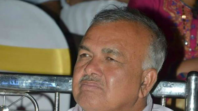 Congress leader Ramalinga Reddy said BJP neglecting Reddy community by not giving minister post