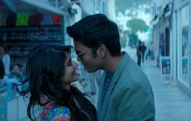 Enai Noki Paayum Thota Trailer Talk