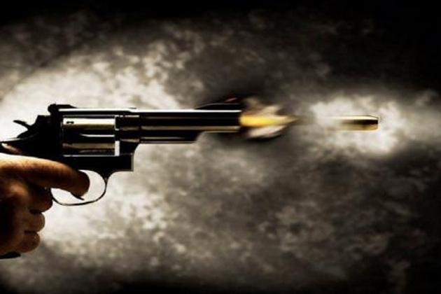 Gun Fire In America Minor Girl Killed