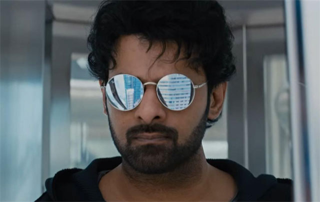 How Much Collection Need Saaho To Go In Safe Zone