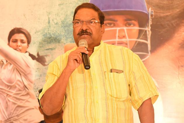 KS Rama Rao Fires on Media Over Kousalya Krishnamurthy Movie