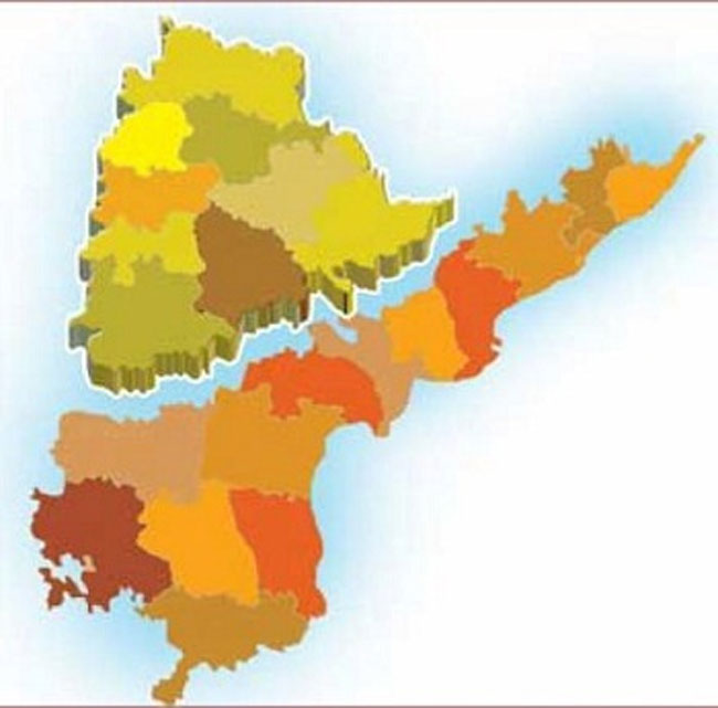 MLC Elections in Telangana and AndhraPradesh