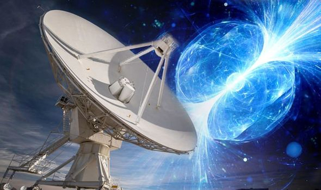 Mysterious Signals Keep Coming From Deep In Our Galaxy,