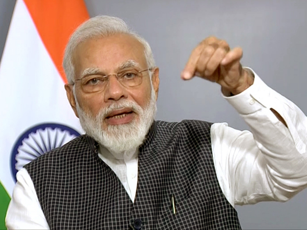 Narendra Modi To Give Opportunity to People To Elect Prime Minister