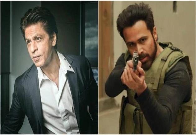 Pak Army chief spokesperson Asif Ghafoor lambasts SRK over Netflix espionage drama Bard of Blood
