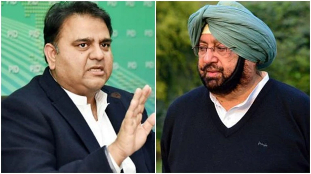Pak minister asks Punjabis in Indian army to deny duty in Kashmr