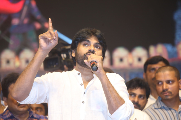 Pawan Kalyan Speech At Chiranjeevi 63rd Birthday Celebrations