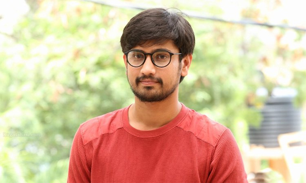 Police Book Case Against Raj Tarun Based on his Tweet