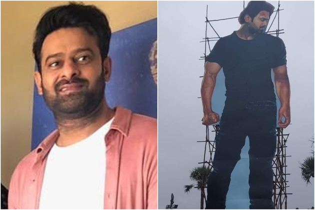 Prabhas Clarified On His Marriage Once Again!