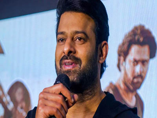 Prabhas Gives Clarity on About Bhkta Kannappa Movie