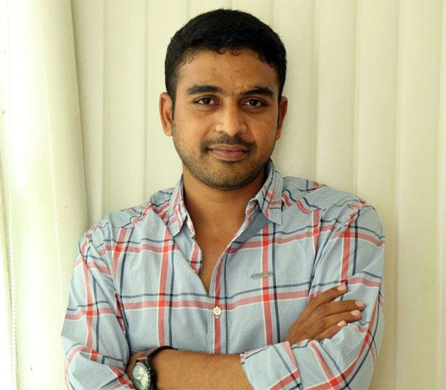 Prabhas Hopes On Director Radhakrishna