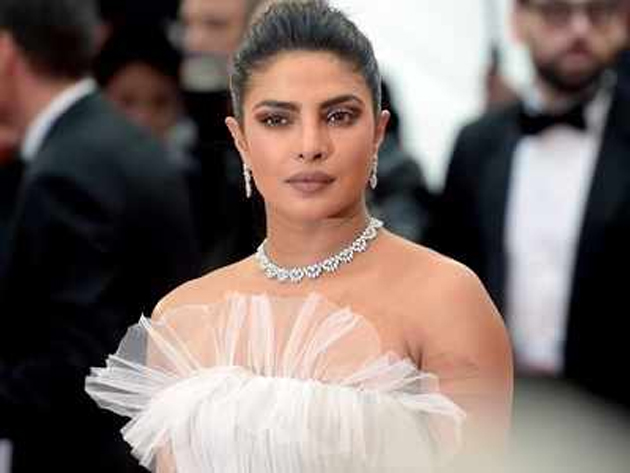 Remove Priyanka Chopra as Goodwill Ambassador