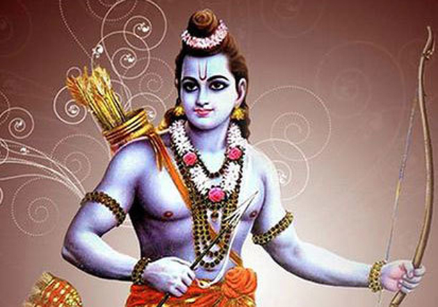 Royal Families Claims To Be Lord Ram Descendant