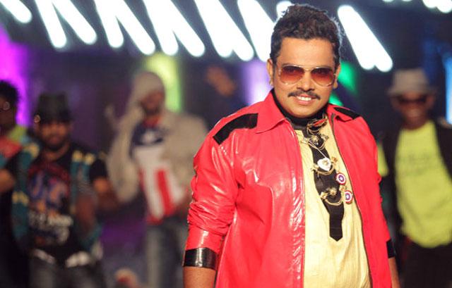 Sampoornesh Babu Gets Good Name With Kobbari Matta Movie