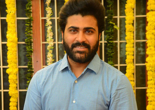 Sharwanand On About his Role in Sreekaram Movie