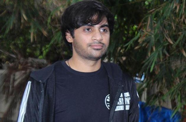 Sujith Feels Pressure on about Prabhas Saaho Movie