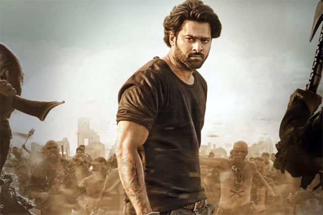 Telangana not Accept Ticket Hike For Saaho Movie