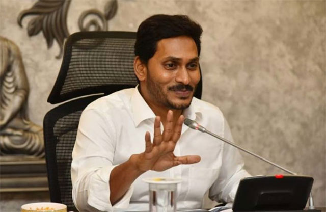What Is Ys Jagan Decision Over AP New Capital