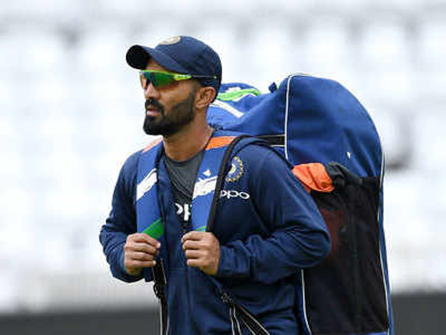BCCI accepts Dinesh Karthik apology on violation of contract clauses, matter closed