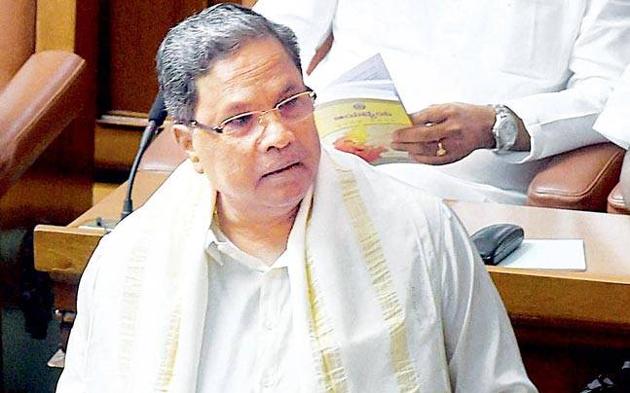 BS Yediyurappa Orders CBI probe Into 5 cases on Siddramaiah