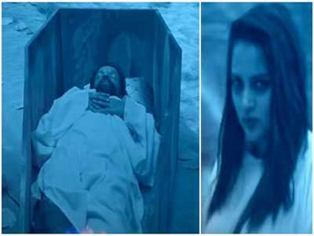 Bigg Boss Gives Ghost Task to Housemates