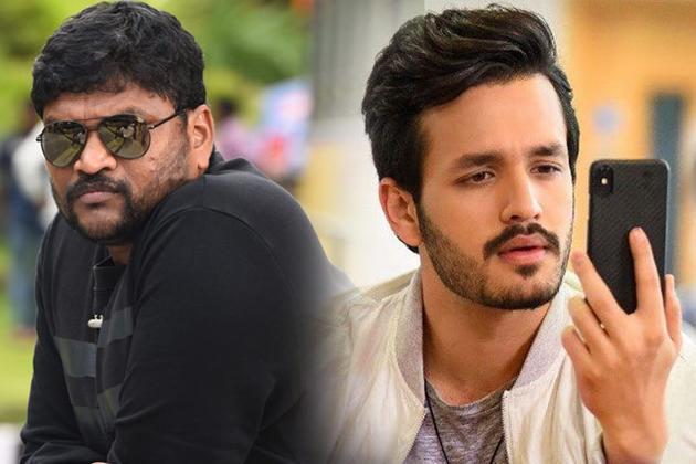 Director Parasuram To Direct Akhil