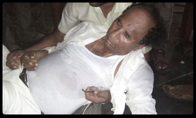 Ex Speaker Kodela Siva Prasada Rao Passes Away