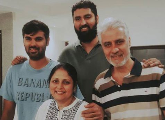 Jayasudha elder son Nihar Kapoor is all set to tie the knot