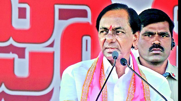 KCR Facing Problem With BJP In telangana State