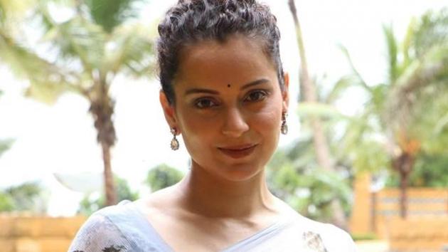 Kangana Ranaut Movie Thalaivi Shelved