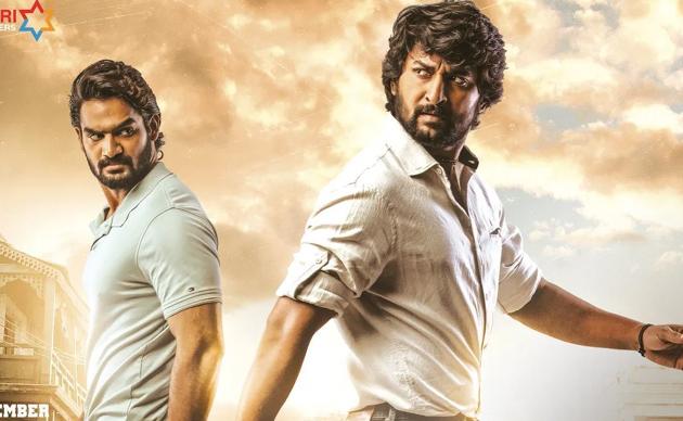 Mythri Movie Makers Hopes on Nani Gang Leader Movie