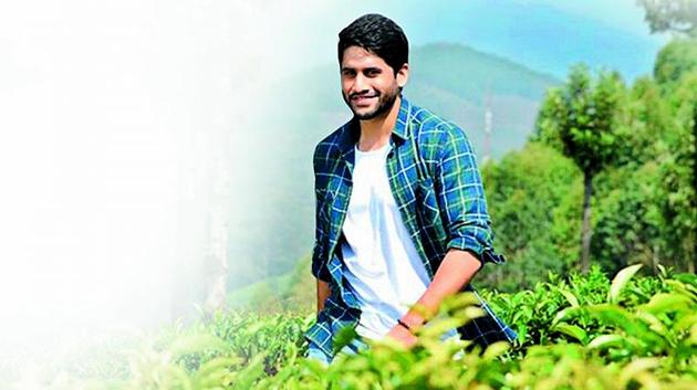 Naga CHaitanya in Telugu Film Industry