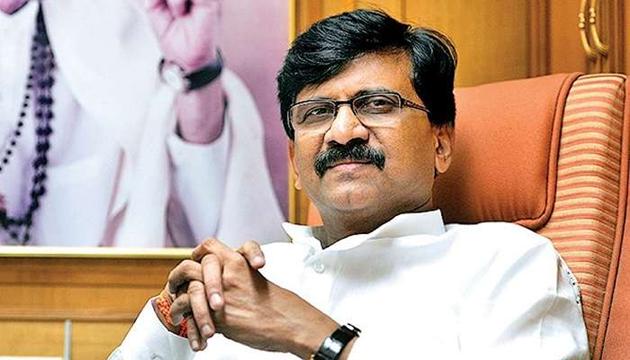 PoK will be part of India by 2022: Shiv Sena MP Sanjay Raut