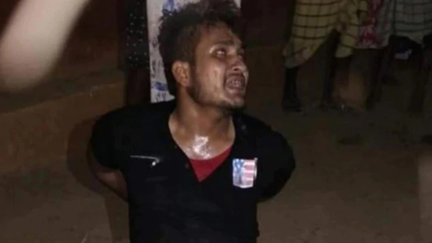 Police drop murder charge in Tabrez Ansari lynching case