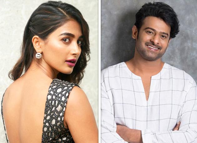 Pooja Hegde on About Prabhas Jaan Movie
